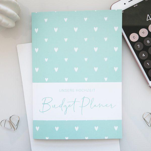 Hochzeits-Budgetplaner | Mint